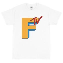 FTV Short Sleeve T-Shirt