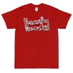 Bassfug Logo Short Sleeve...